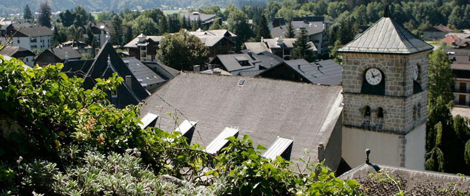 cgh residences alpen zomer