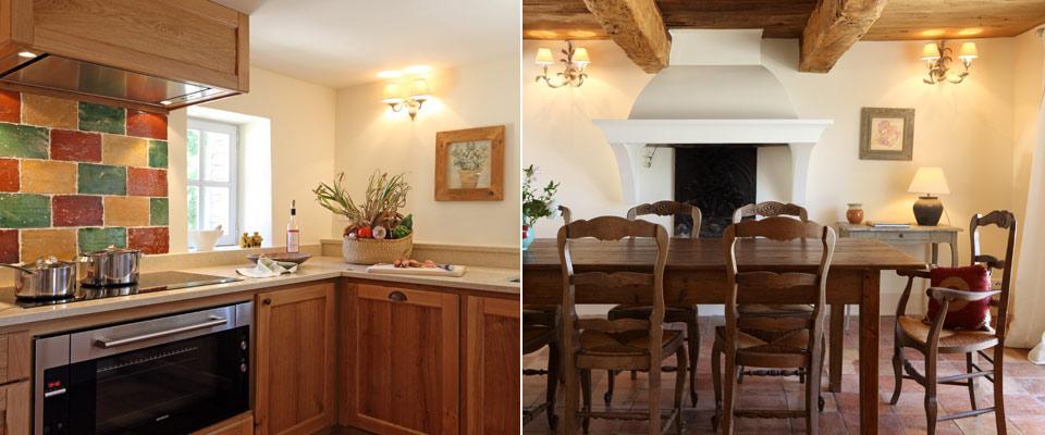 villa-maison-du-luc-simiane-provence