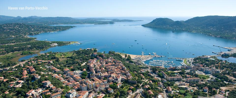 Auto Ontdek Vakanties Corsica Compleet