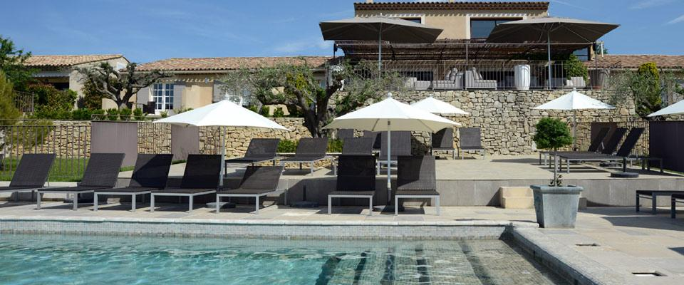 Hotel Bastide Saint Georges Provence Forcalquier