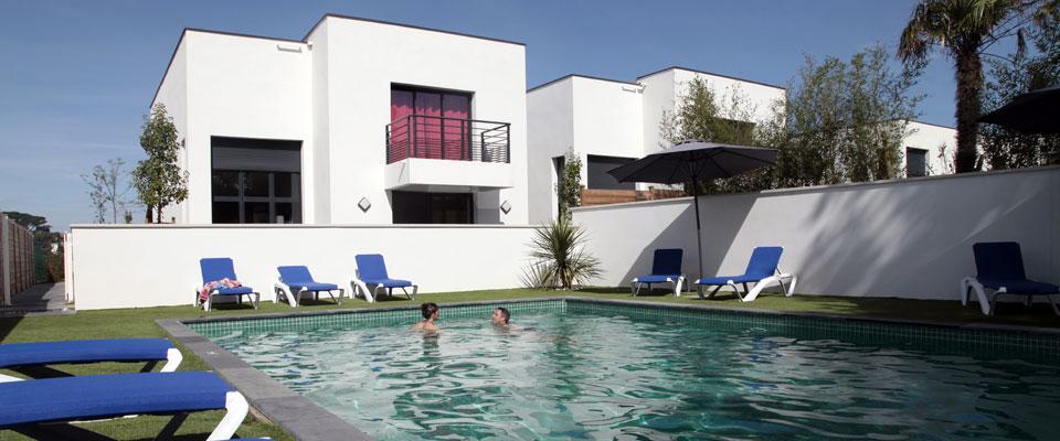 Les Villas Anadara