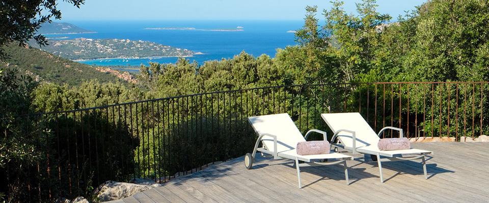 Alzitella Corsica