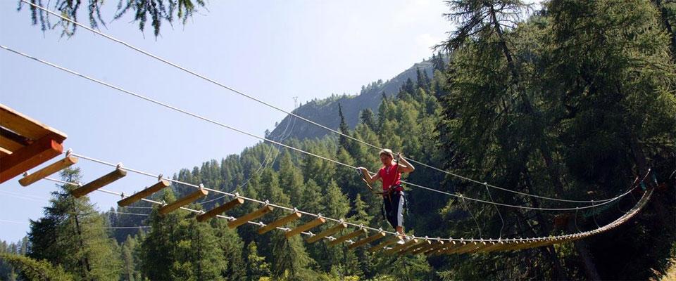tignes-les-brevieres-santa-terra-zomer