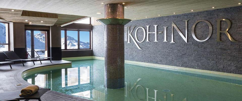 Koh-I Nor Val Thorens