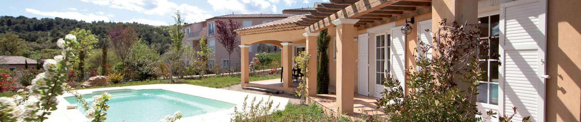 Villas Ch�teau de Camiole
