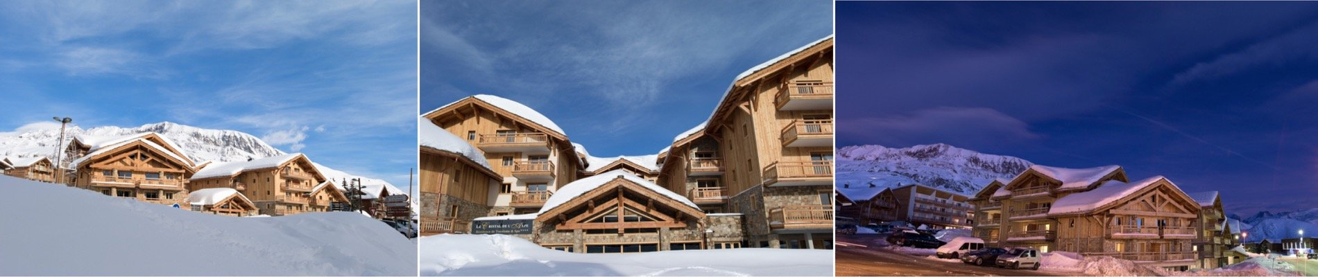 Frankrijk, Alpe d'Huez, , Alpe d'Huez