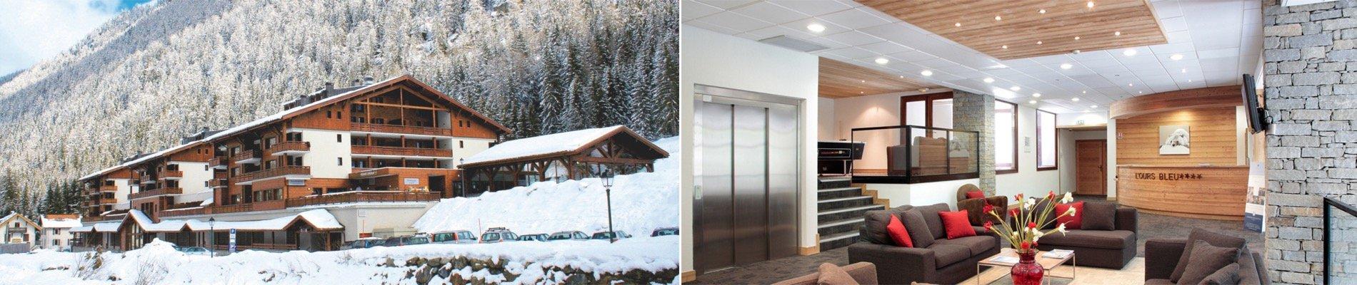 Dormio Resort Portes du Mont Blanc