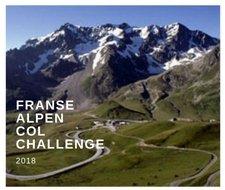 franse alpencol challenge