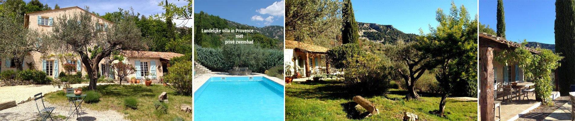 Villa Veronique