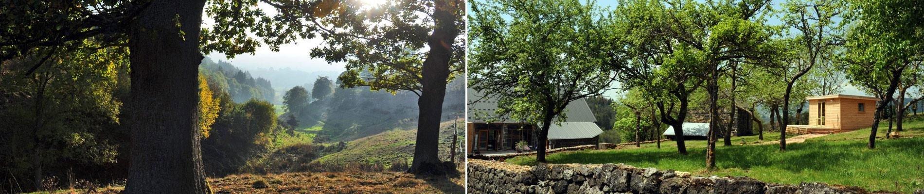 volcalodges-auvergne-zomers-frankrijk
