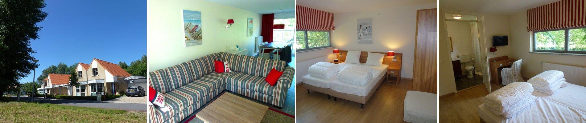 Dormio Resort Vakantiehuizen Berck sur Mer