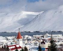 IJsland ski avonturen wintersport