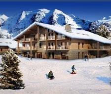 portes du soleil chateau d abondance romex wintersport frankrijk