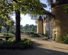 luxe vakantiehuizen kasteelvakantie massignac domaine des etangs