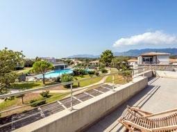 villas porto vecchio corsica zwembad premium pv