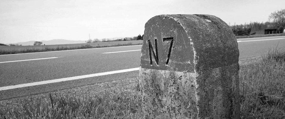 Autovakantie Route Nostalgie, een retro trip