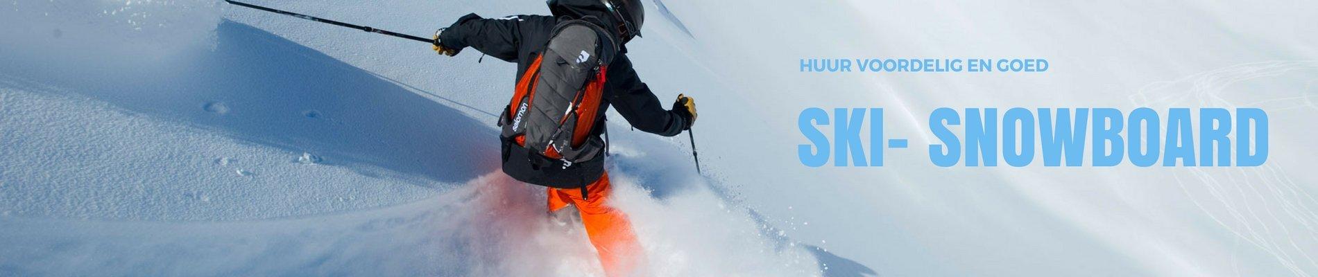 skiset skimateriaal 1900x400