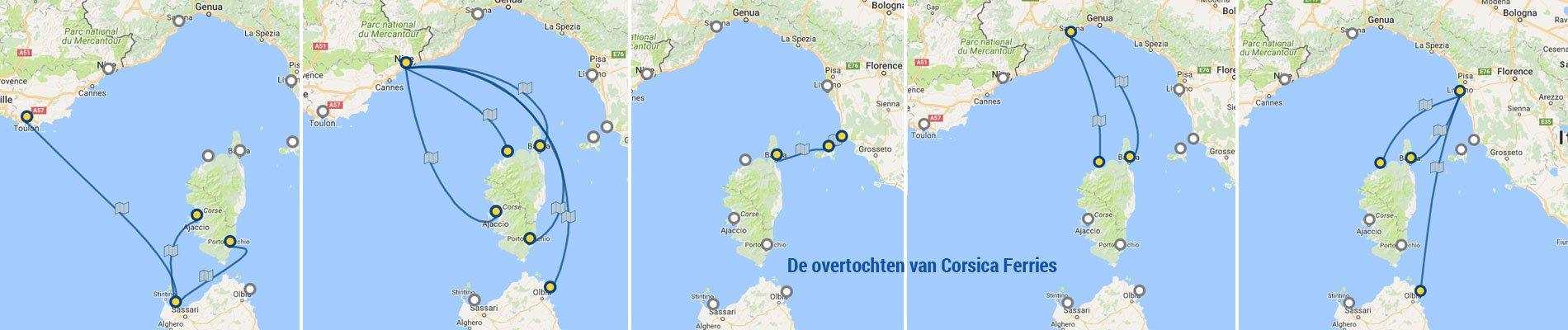 corsica ferries overtocht elba