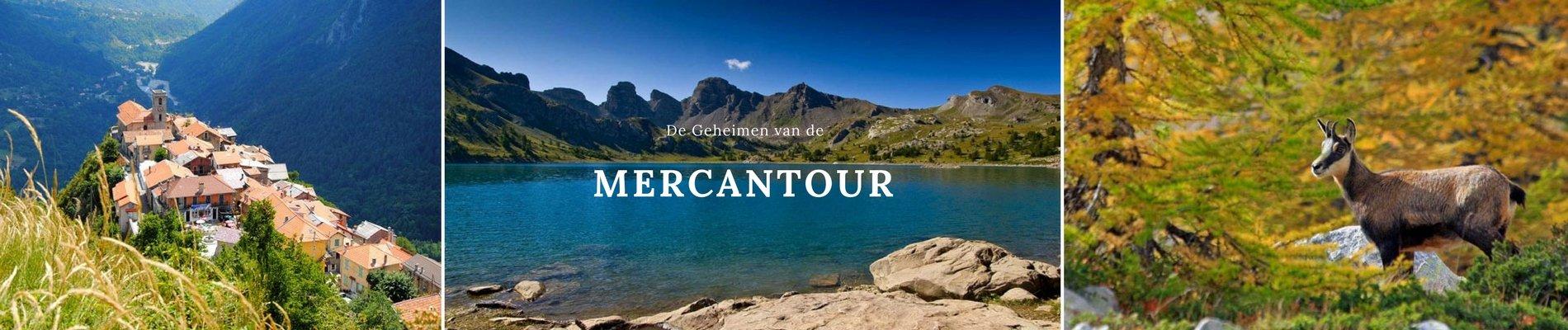 De Geheimen van de Mercantour