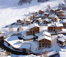 jardins alpins val d isere