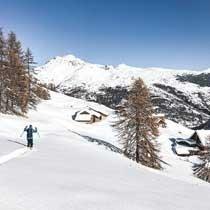 SERRE-CHEVALIER frankrijk wintersport skivakantie
