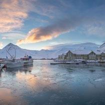 IJsland wintersport helislki