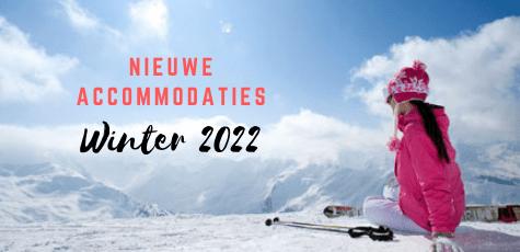 NIEUW WINTERSPORT FRANKRIJK franse alpen