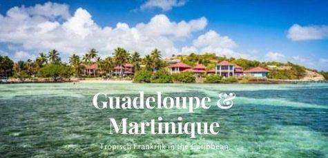 _TROPISCH frankrijk guadeloupe martinique