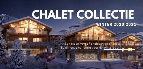 CHALET COLLECTIE het frankrijk huis wintersport