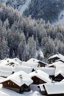 sainte foy wintersport hotel appartement