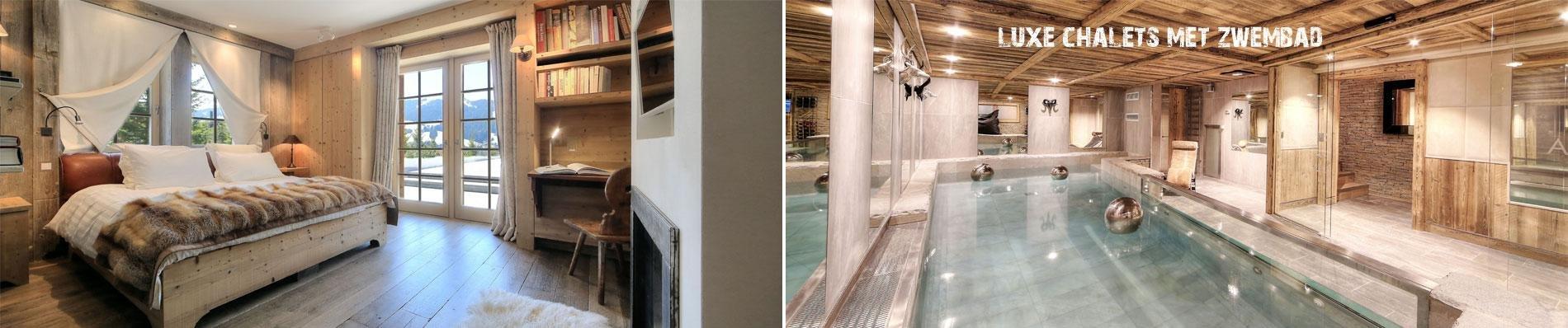 CHALET-COLLECTION HOTELS D EN HAUT