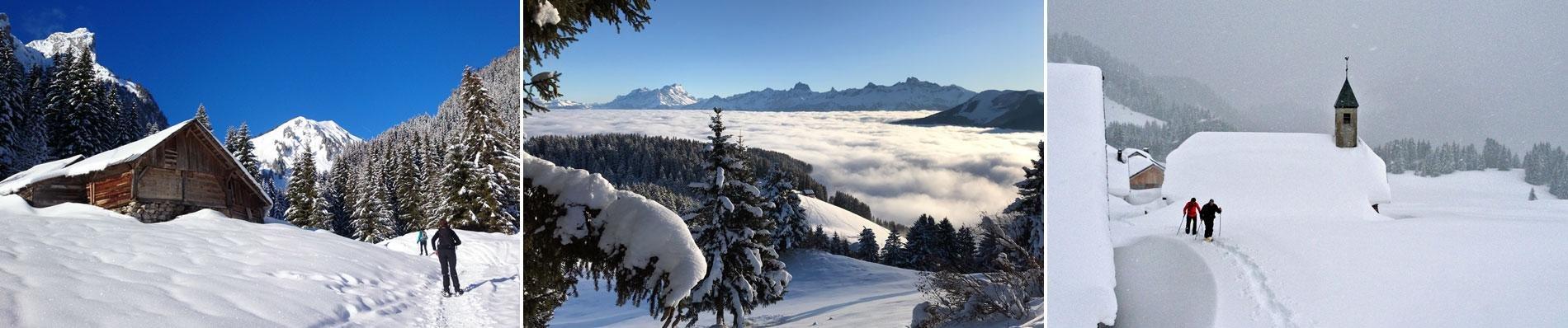 hotel esprit montagne skivakantie wintersport frankrijk portes du soleil