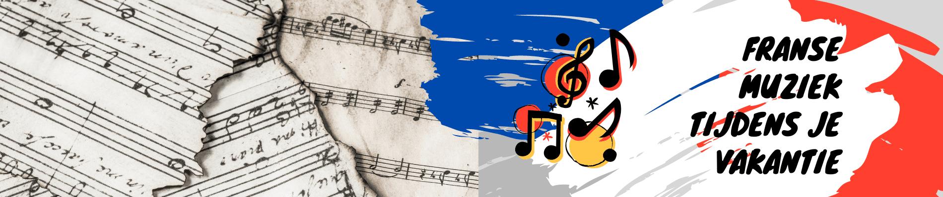 SPOTIFY muziek frankrijk radio vakantie