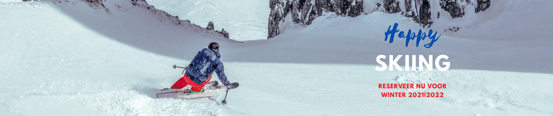 skivakantie frankrijk franse alpen wintersport het frankrijk huis