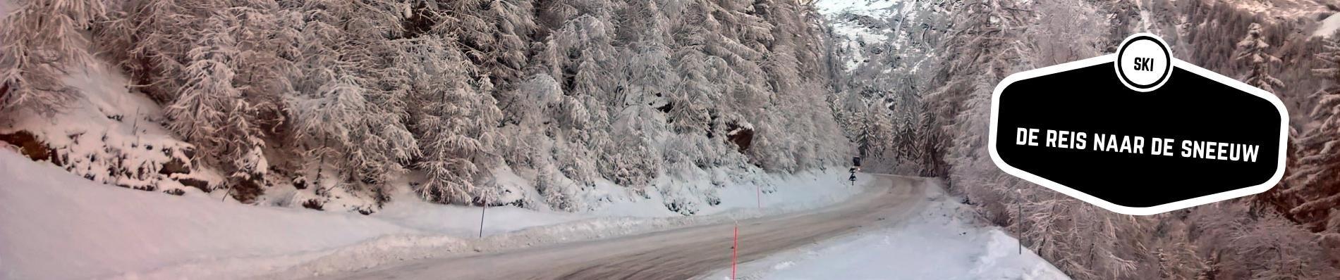 foto anne marmottan sainte foy eis naar sneeuw