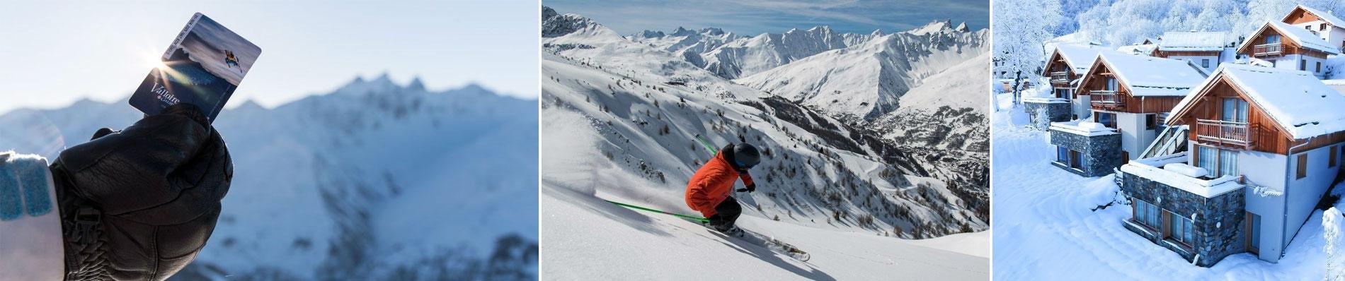 vslloire galibier thabor ski wintersport